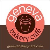 Geneva Bakery Cafe: A Great Place To Meet!