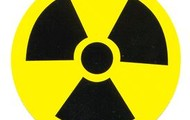 Uranium sign/logo