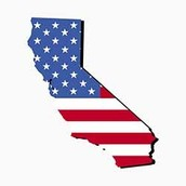 "California,""the golden state"""