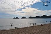 Playa Alegre