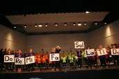 """Second graders got """"Sol!"""""""