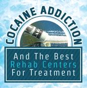 Treatments for Cocaine
