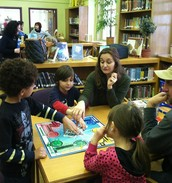 Ring in the New Year at Open Library