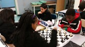 More Chess Masters