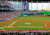 I would like to visit Marlins Stadium