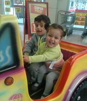 Wael y Maissam