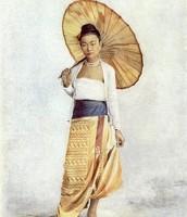 A longyi