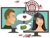 4) Online Dating Scams