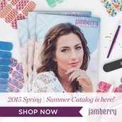 What are Jamberry Nail Wraps?