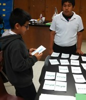 Specialized Content-Area Vocabulary Enrichment Activities