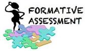 Formative Assessment & Summative Assessment