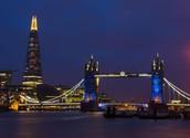♥ Tower bridge ♥