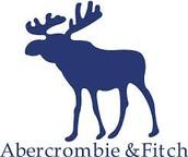 Abercrombie is a public corporation !