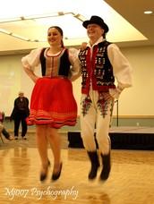 Slovakia's Traditions