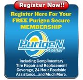 Road Side Assistance for Purigen Nitrogen Users