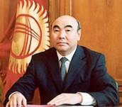 Kyrgyz Government