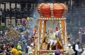 King of Carnival