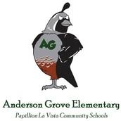 Anderson Grove's Purpose & Direction