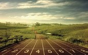 Running Cross Country and Track