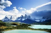 Chile, the Beautiful But Devastating