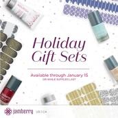 Holiday Gift Sets