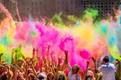 Festival: Holi