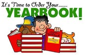 2015 - 2016 Yearbooks on Sale
