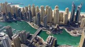 CINCO RAZONES PARA VISITAR DUBAI
