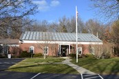 Glocester Libraries - Harmony Library and Glocester Manton Library
