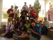 Scoala noastra spirituala va propune cele mai profunde ateliere!