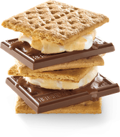 What is the correct way to make a S'more?