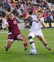 Stanford womens soccer