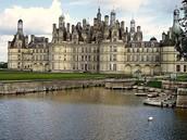 Chateau de Chombard