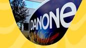 CAMPANHA DANONE