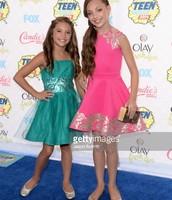 Teen Choice Awards.