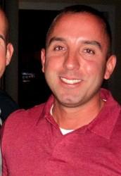 Robby Toledano