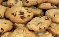 ¡Las galletas es muy delicioso!
