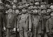 This children have to work because of the child labor laws