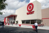 Retail Example: Target Store
