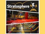 Stratosphere Trampoline Park