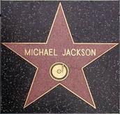 Michael Jackson ;)