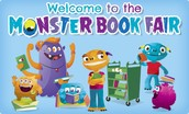 Repost: Monster Book Fair