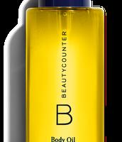 Lustro Body Oil in Citrus Rosemary