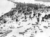 A Devastating Flood