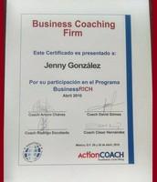 Business Coaching.