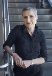 Leslie Burger - Panelist