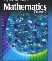 Honors 6th Grade Mathematics Textbook