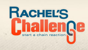 Rachel's Challenge Assembly  & Parent Night on Thursday, April 23, 2015