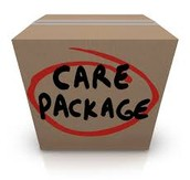 Care Package Donations