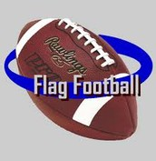 East Granby Parks & Recreation NFL Youth Co-Ed Flag Football
